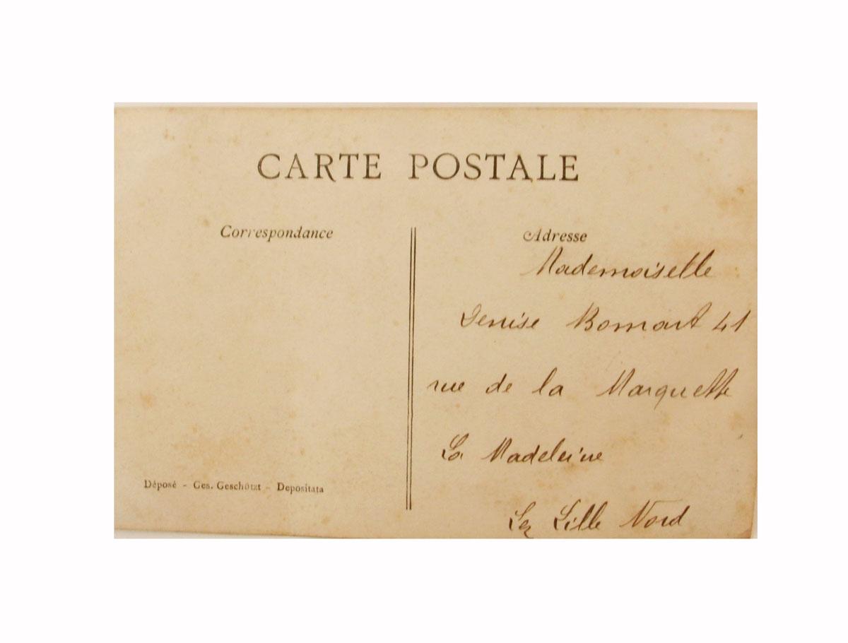 Мая, почтовые открытки королеве