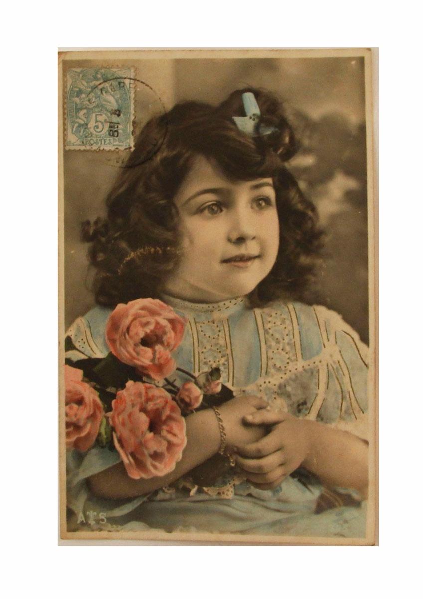 Стоимость открыток начало 20 века, именами ира гифка