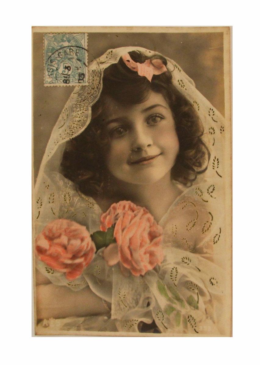 Винтажные открытки начала 20 века