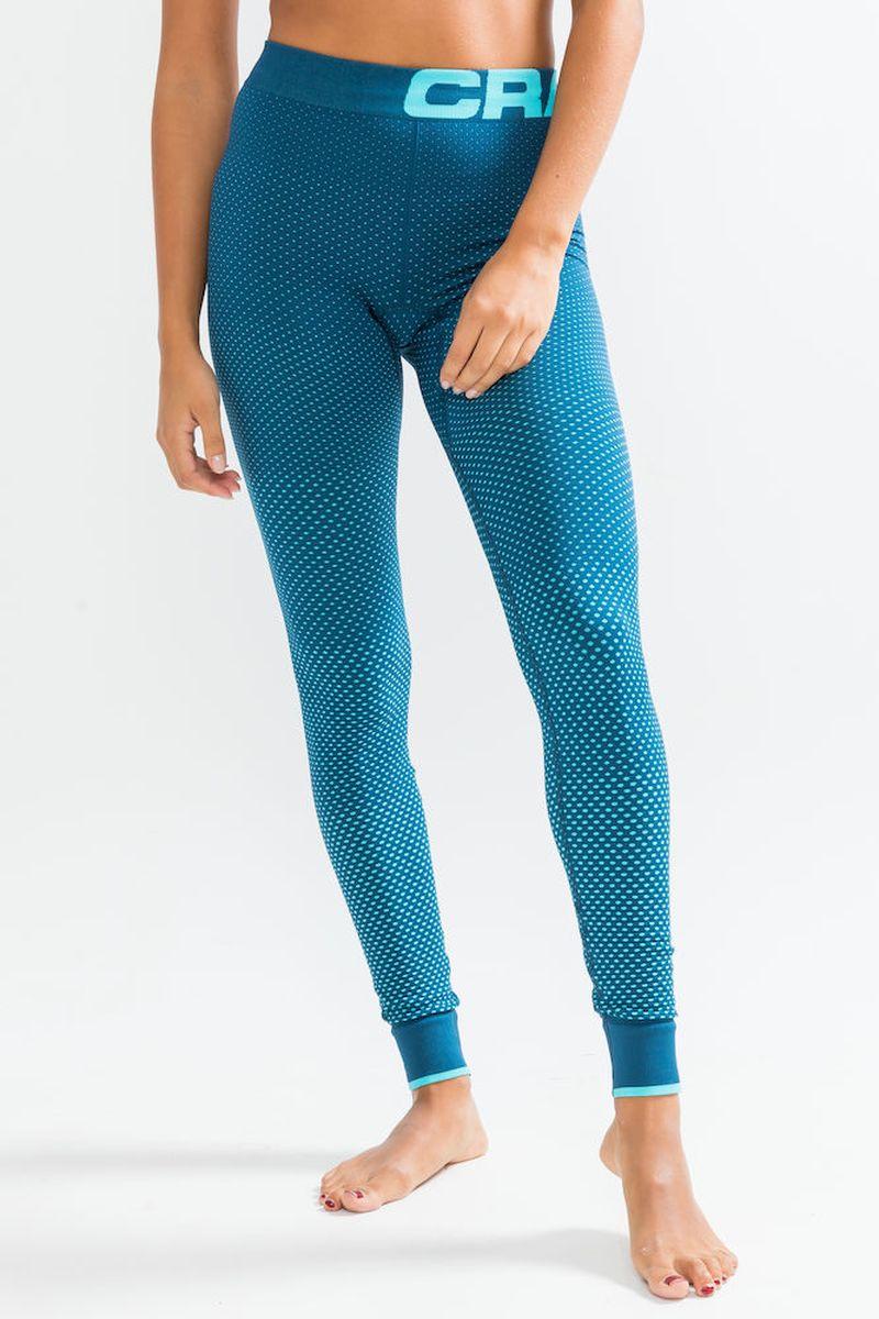 Термобелье брюки Craft Warm Intensity