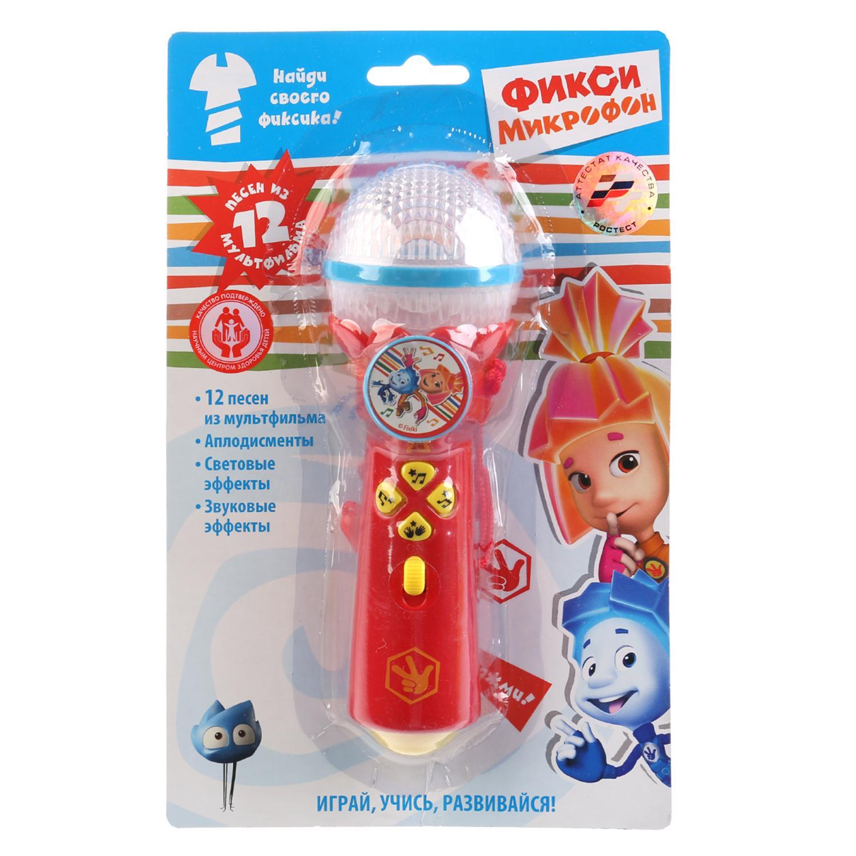 Микрофон Умка