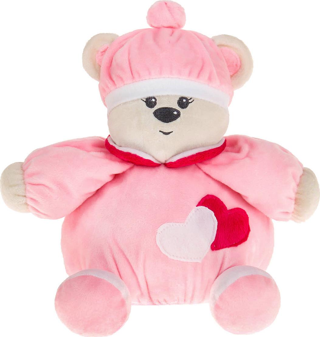 купить Мягкая игрушка-погремушка Princess Love