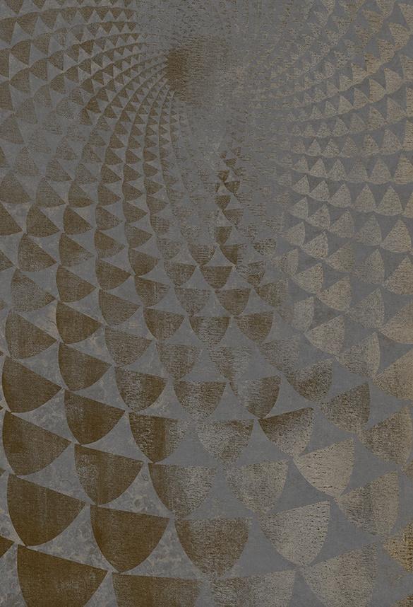 Ковер Stellini Спираль, STF 1104A, 114 х 167 смSTF 1104AВысококачественное тканное ковровое полотно, которое благодаря своим техническим характеристикам и плотности в 1.85 кг/м2 позволяет ковру идеально влиться в любой интерьер. Метод печати ковра при очень высоком разрешении позволяет воспроизвести цветовую гамму и текстуру характерную для ручной работы или машинного производства. Плотное соединение с полом происходит благодаря применению латексной текстуры на обратной стороне ковра, тем самым предотвращая скольжение. Обратная сторона ковра равномерно покрыта латексированным материалом, что препятствует скольжению на гладкой поверхности. Эстетичная кромка по периметру ковра с 5-ю цветами нитей меланжевого эффекта, соответствующие тону ковра завершают ковер и уменьшают износ. Далее происходит двойное закрепление нитей по ширине ковра. Хлопковая основа придает ковру прочную и мягкую структуру, благодаря которой ковер можно сложить и загрузить в стиральную машину. Допускается машинная стирка при 40 С. Материал был протестирован в соответствии со «Стандартом поверхностной воспламеняемости ковров и напольных покрытий» 16 CFR 1630 США (FF1-70) и CFR 1631 Канада (FF2-70). Материал имеет отличную стойкость цвета к истиранию и свету и образованиям катышек.