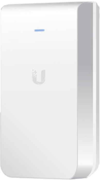 Точка доступа Ubiquiti, UAP-AC-IW, белый