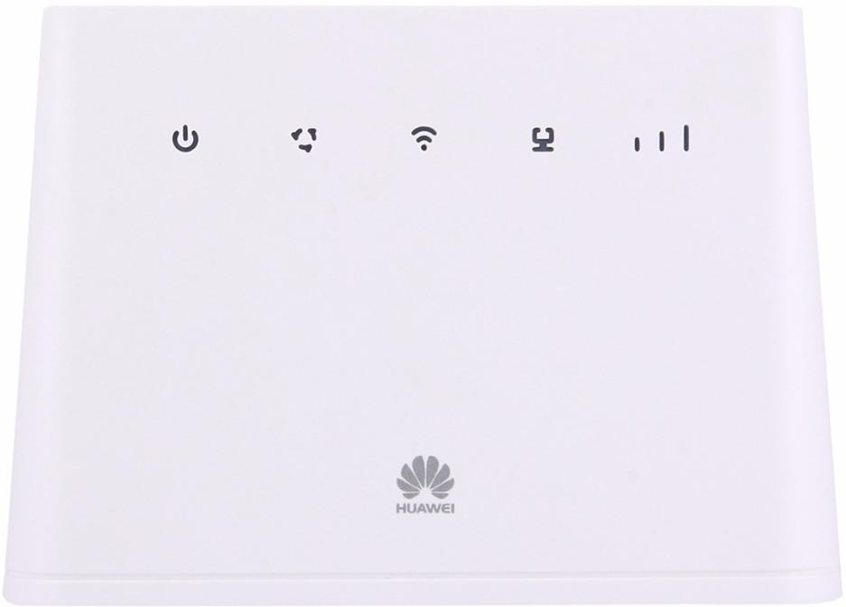 Интернет-центр Huawei B310s-22, B310, белый цена