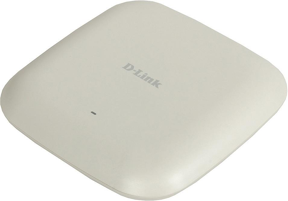 Точка доступа D-Link, DAP-2330/A1A/PC, белый