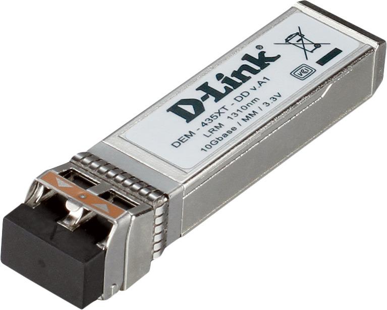 Трансивер D-Link, DEM-435XT/DD/D1A адаптер d link dub e100 b d1a