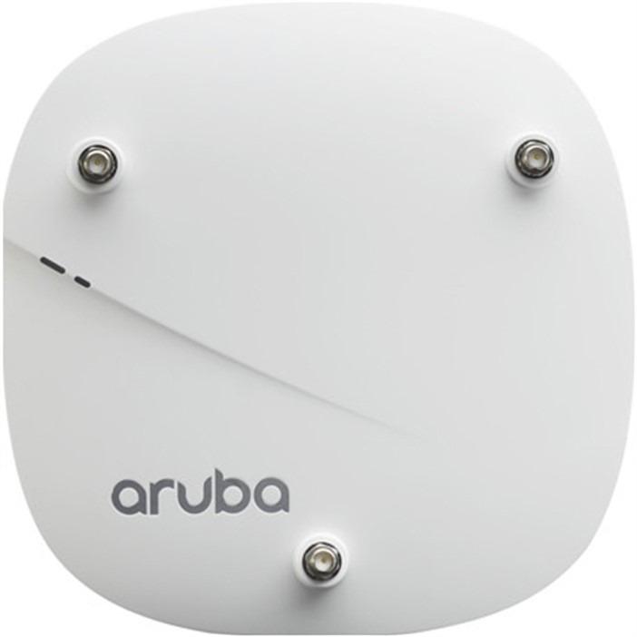 Точка доступа HPE Aruba IAP-305, белый apple airport time capsule 3tb me182ru a wi fi точка доступа