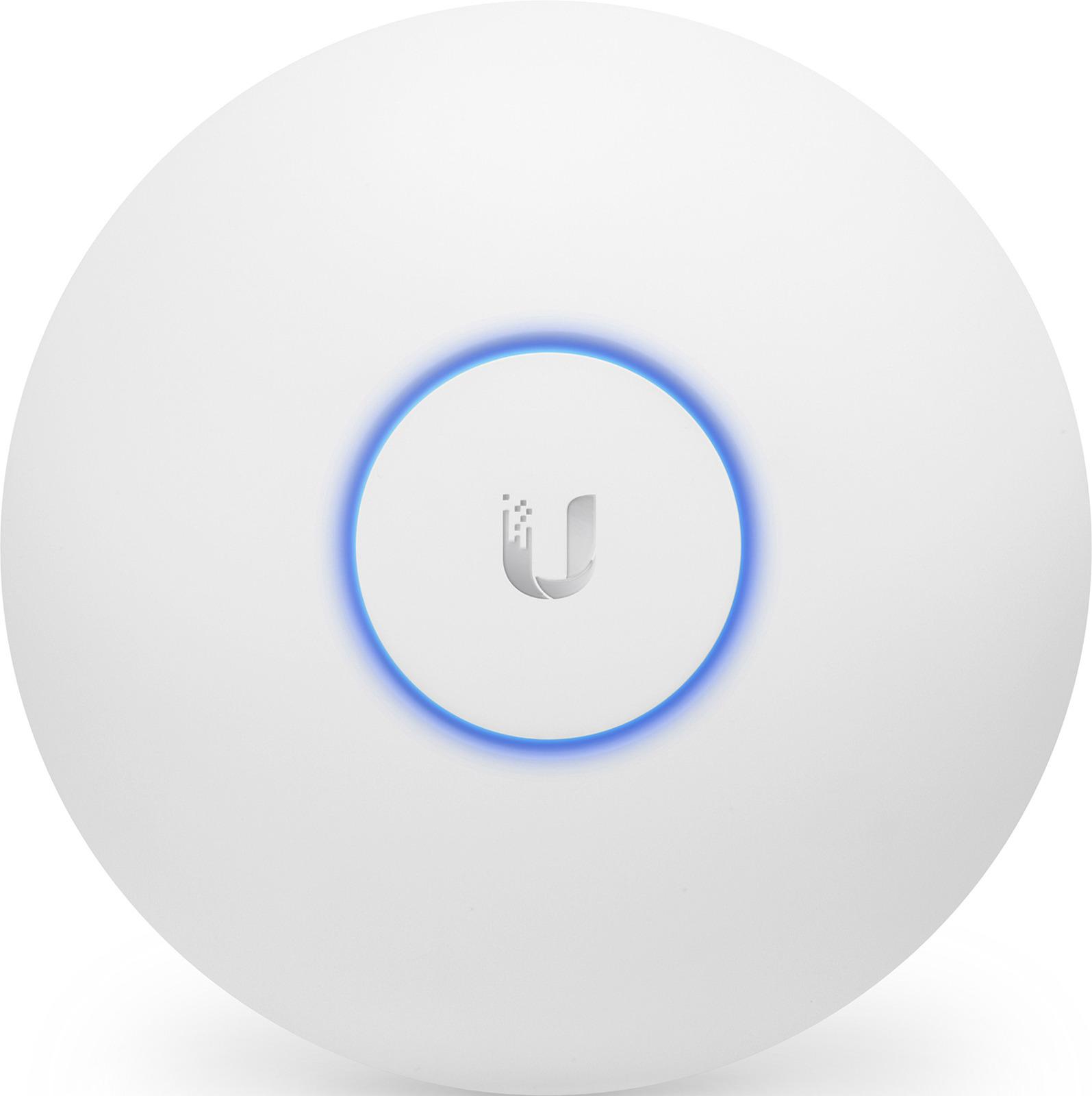 Точка доступа Ubiquiti, UAP-LR(EU), белый