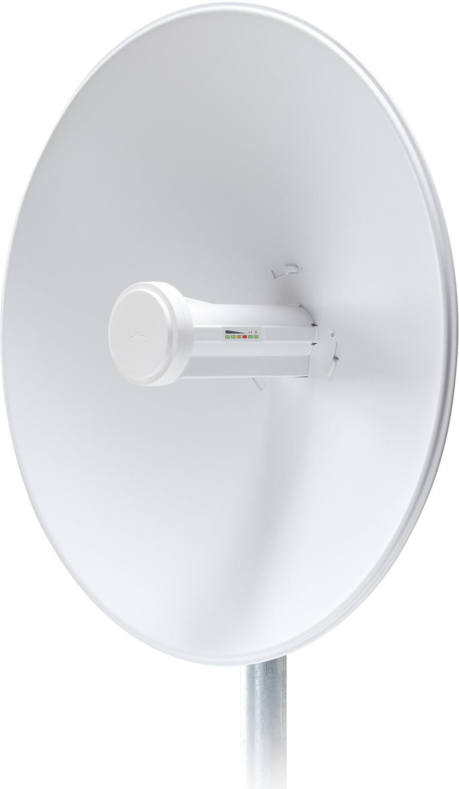Точка доступа Ubiquiti, PBE-M5-400, белый