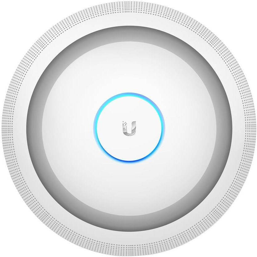 Точка доступа Ubiquiti, UAP-AC-EDU-EU, белый