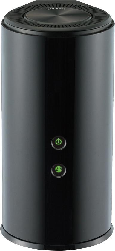 цена на Маршрутизатор D-Link, DIR-860L/RU/A1A, черный