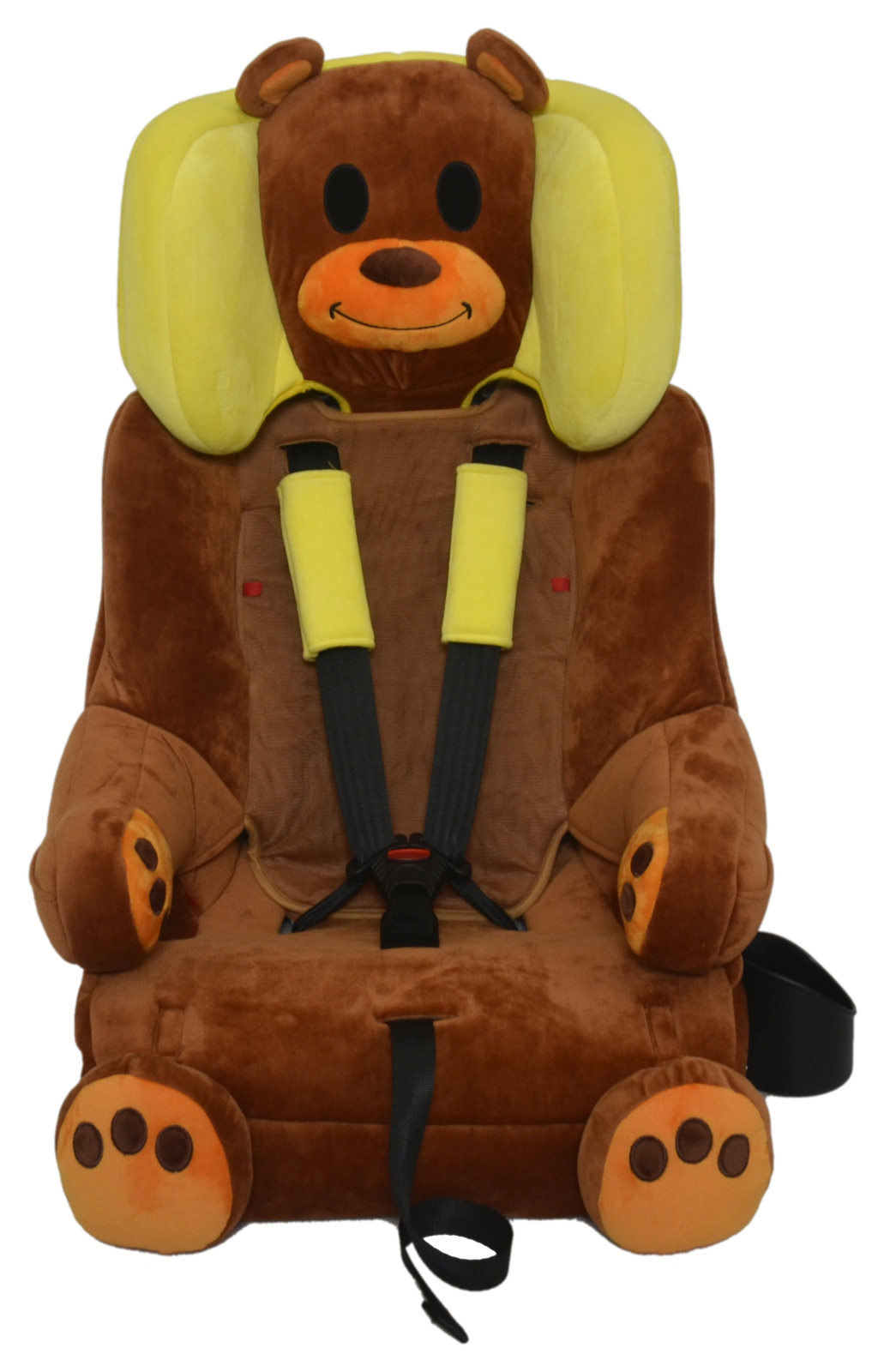 "Автокресло Sentry Baby Products ""Мишка"" от 9 до 36 кг, 400011BR"