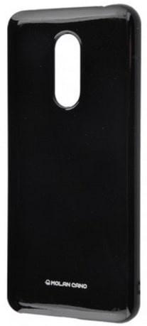 Защитная крышка Molan Cano для Xiaomi 5 plus shine, 134565701757, черный