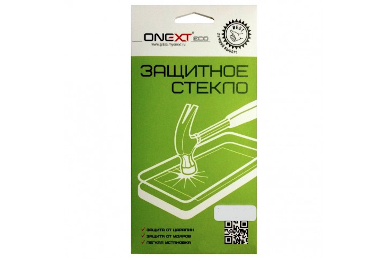Защитное стекло Onext для дисплеев 5.3, 641-41057, универсальное защитное стекло onext для huawei p10 lite 641 41432 с рамкой белый