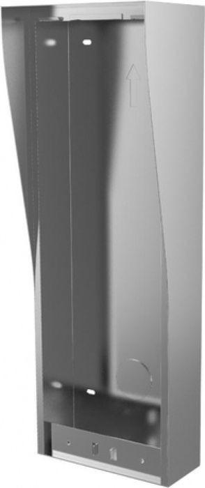 Основание монтажное Hikvision DS-KAB11-D, стальной основание монтажное hikvision ds k4t100 u1 стальной