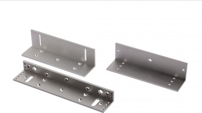 Основание монтажное Hikvision, DS-K4H250-LZ, стальной