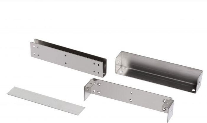Основание монтажное Hikvision, DS-K4T100-U2, стальной основание монтажное hikvision ds k4t100 u1 стальной