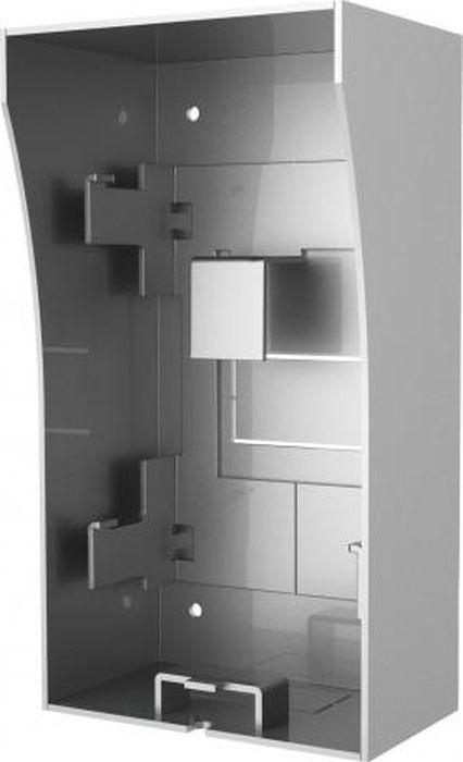 Основание монтажное Hikvision DS-KAB02, серый основание монтажное hikvision ds k4t100 u1 стальной