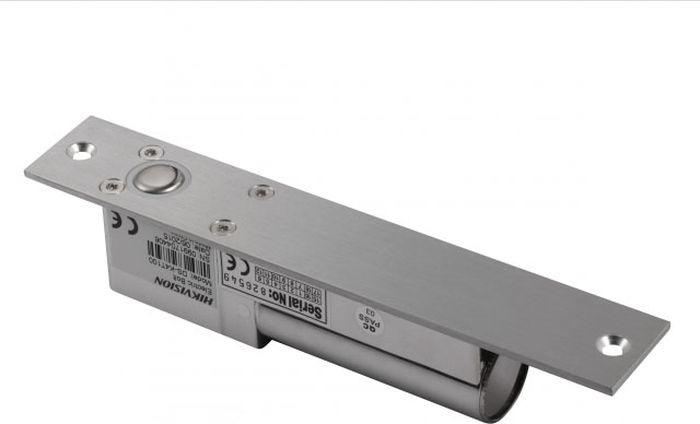Электронный замок Hikvision электромагнитный DS-K4T100, стальной