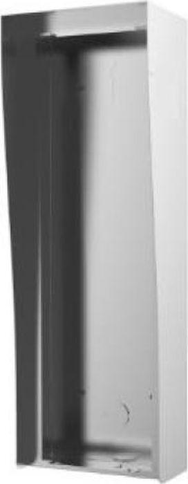 Основание монтажное Hikvision DS-KAB10-D, серый основание монтажное hikvision ds k4t100 u1 стальной