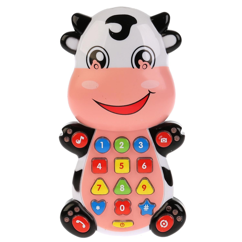 Развивающая игрушка Умка T48-D3276-R планшет умка обучающий планшет стихи а барто b1559138 r