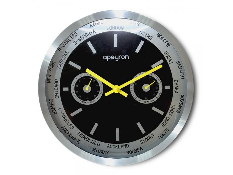 Настенные часы APEYRON electrics ML 9225 все цены