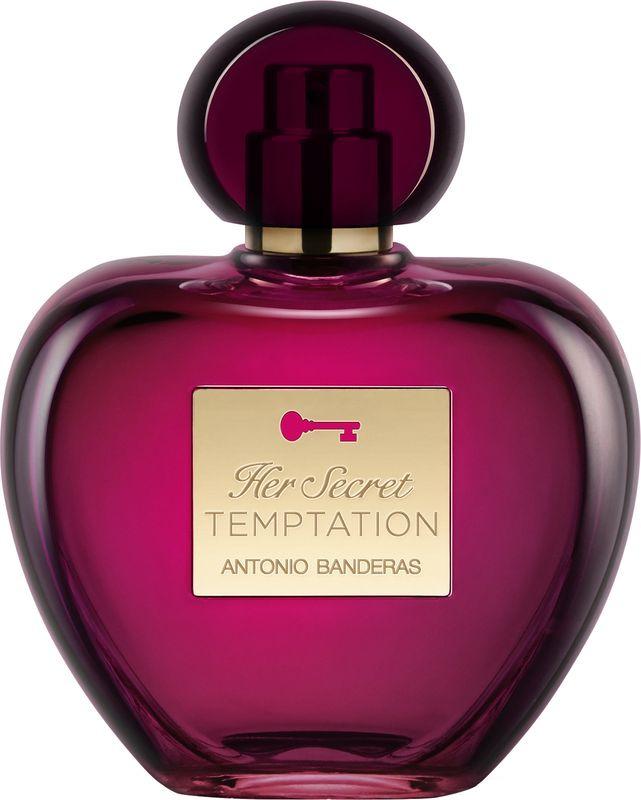 Antonio Banderas Her Secret Temptation Туалетная вода женская 80 мл