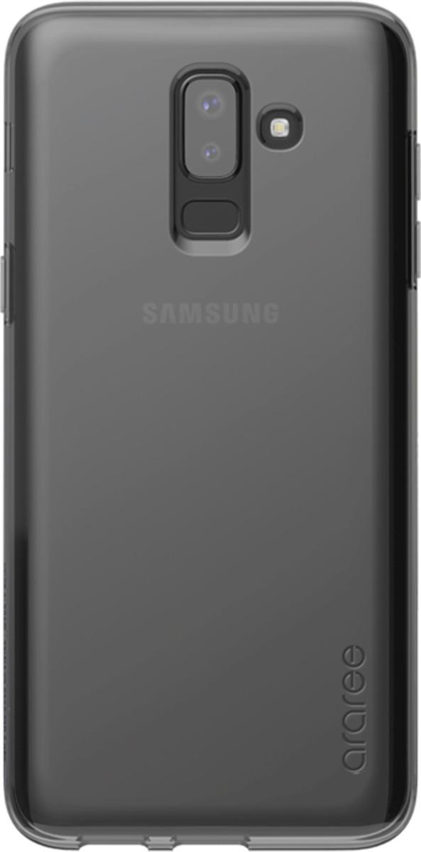 Чехол-накладка Araree для Samsung Galaxy J8 (2018), GP-J810KDCPAIB, черный