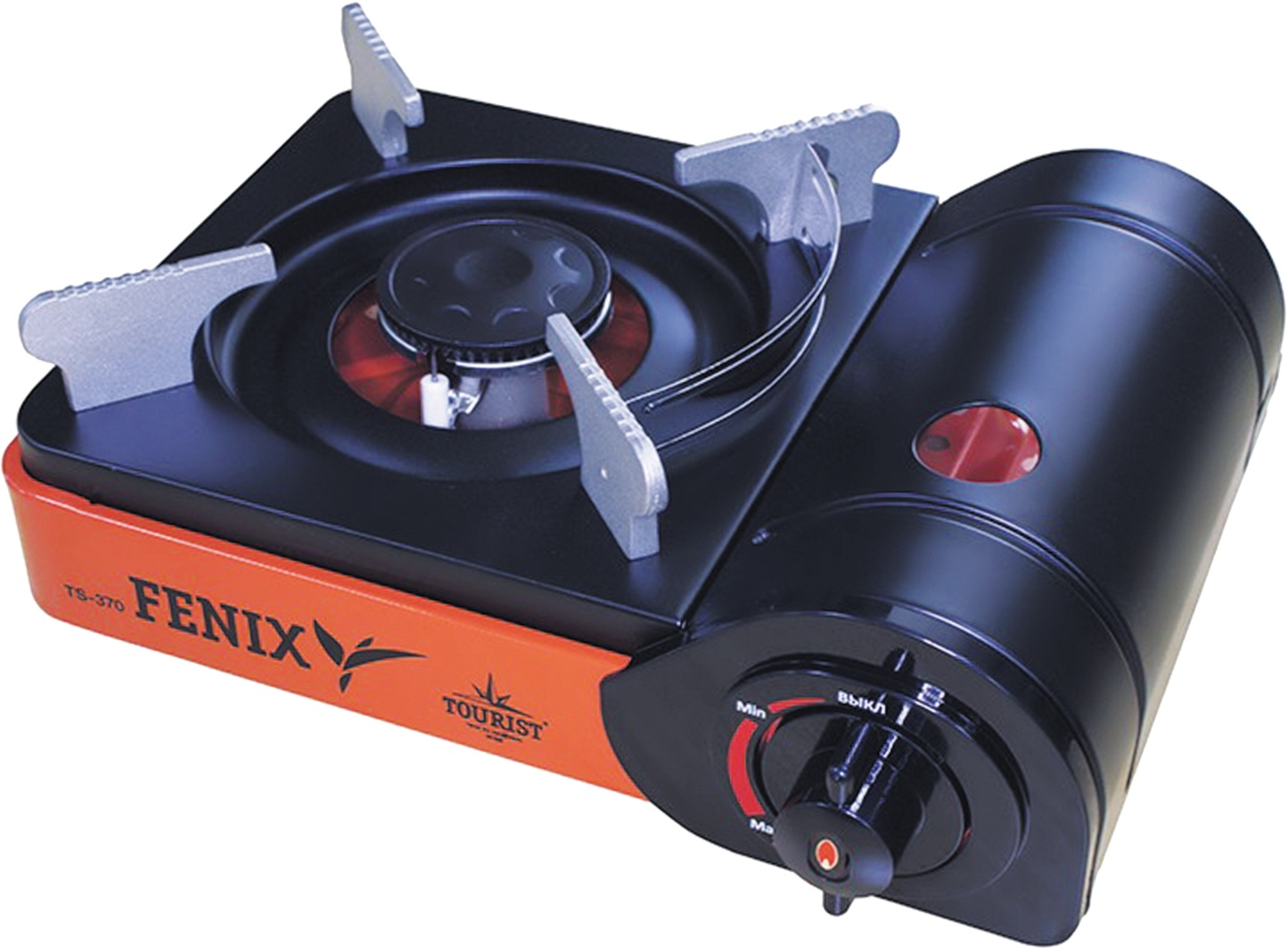 Плита газовая портативная FENIX (TS-370)
