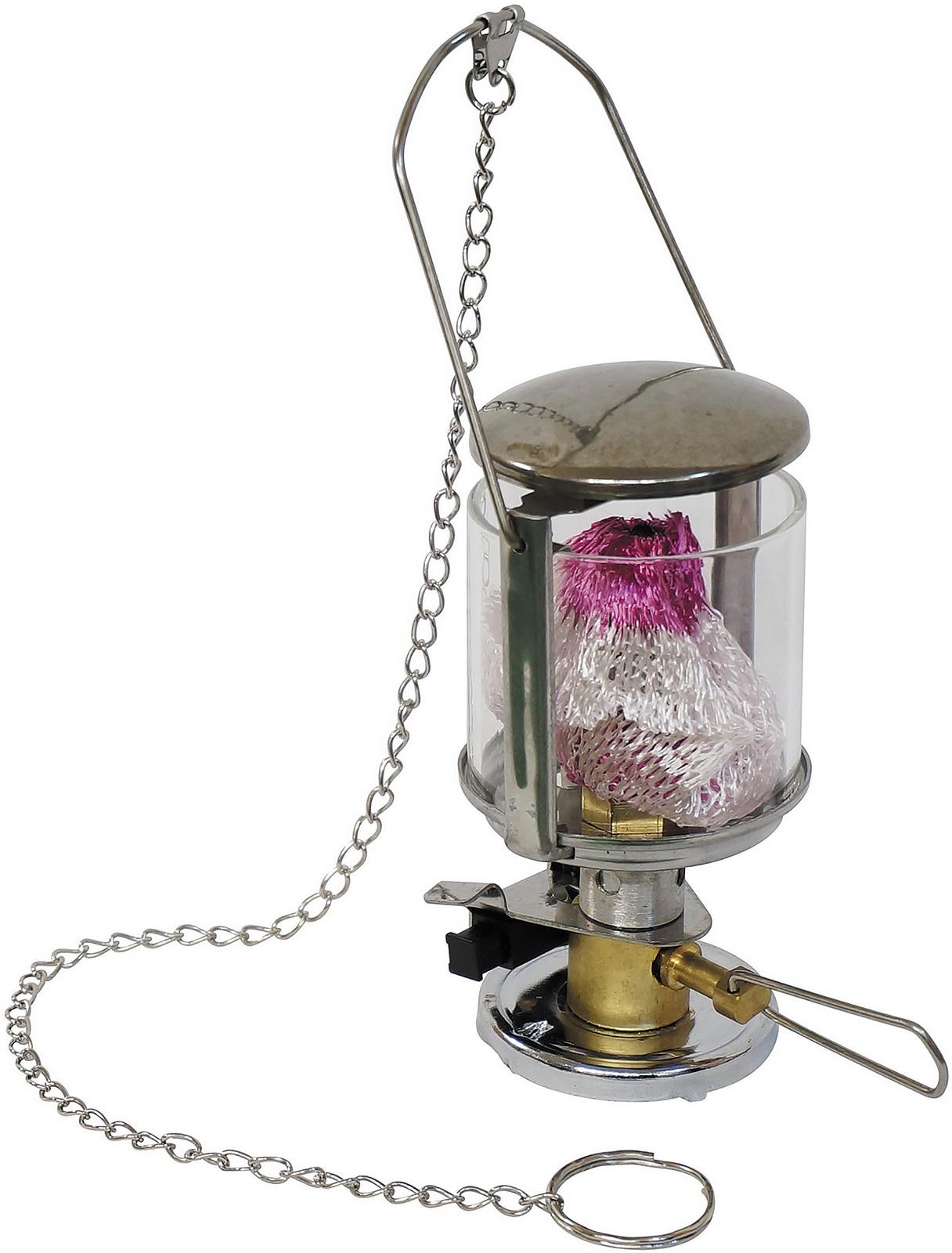 Лампа газовая портативная Aura (TL-035)