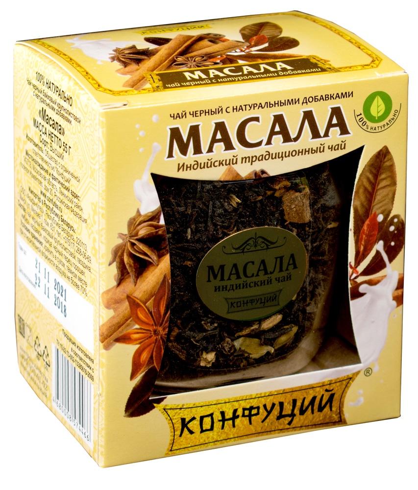 Чай листовой