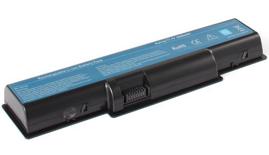 Аккумуляторная батарея AnyBatt, 11-1279, 4400 мАч монитор emachines e220hqv