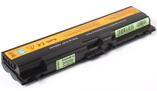 Аккумуляторная батарея AnyBatt, 11-1430, 4400 мАч