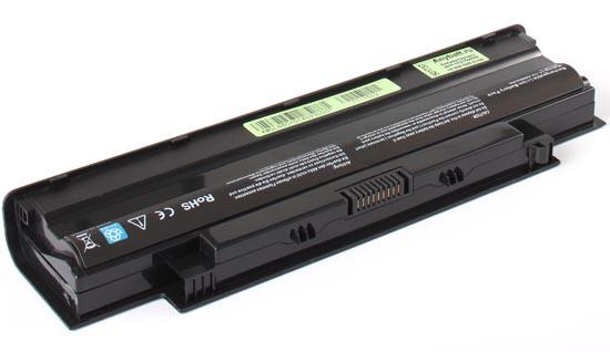Аккумуляторная батарея AnyBatt, 11-1502, 4400 мАч ноутбуки inspiron