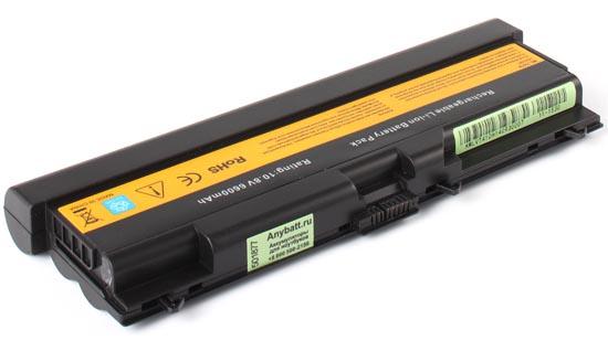 Аккумуляторная батарея AnyBatt, 11-1530, 6600 мАч