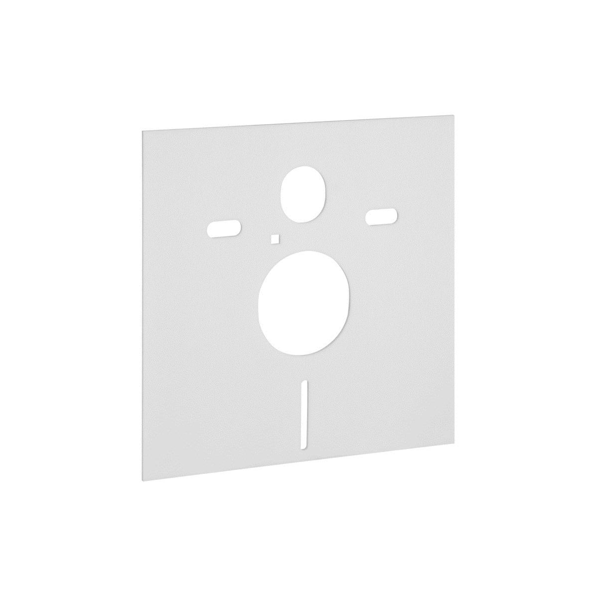 цена на Принадлежность для инсталляции Geberit Duofix, 156.050.00.1, звукоизоляция