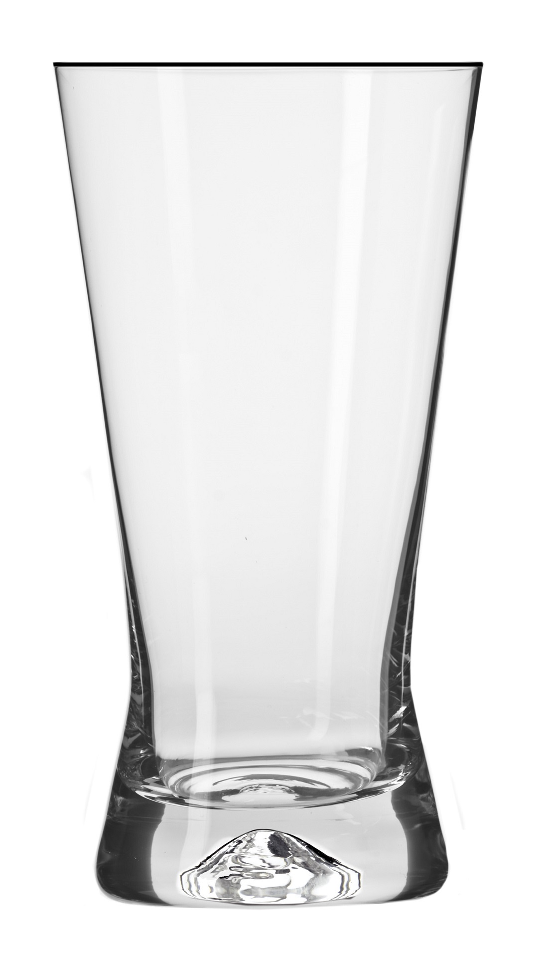 Стакан Krosno Набор стаканов, прозрачный графин krosno