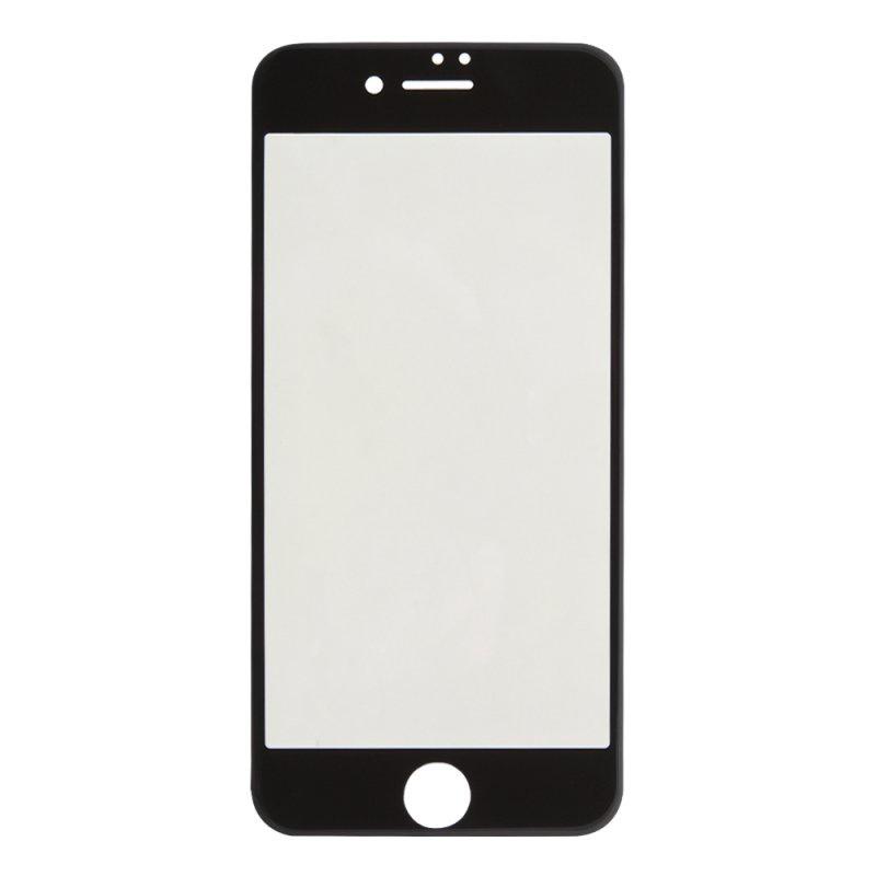 Защитное стекло REMAX Gener Anti Blue-ray 3D Glass для iPhone 7 с рамкой, 0L-00034625, черный