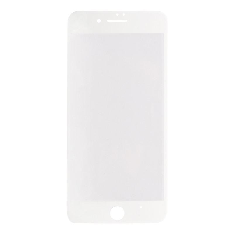 Защитное стекло WK Star Trek 3D Curved Edge Tempered Glass для iPhone 7 Plus с рамкой, 0L-00034844, белый защитное стекло wk для iphone 7 8 wk kingkong series 5d full cover curved edge tempered glass 0l 00039527 белый