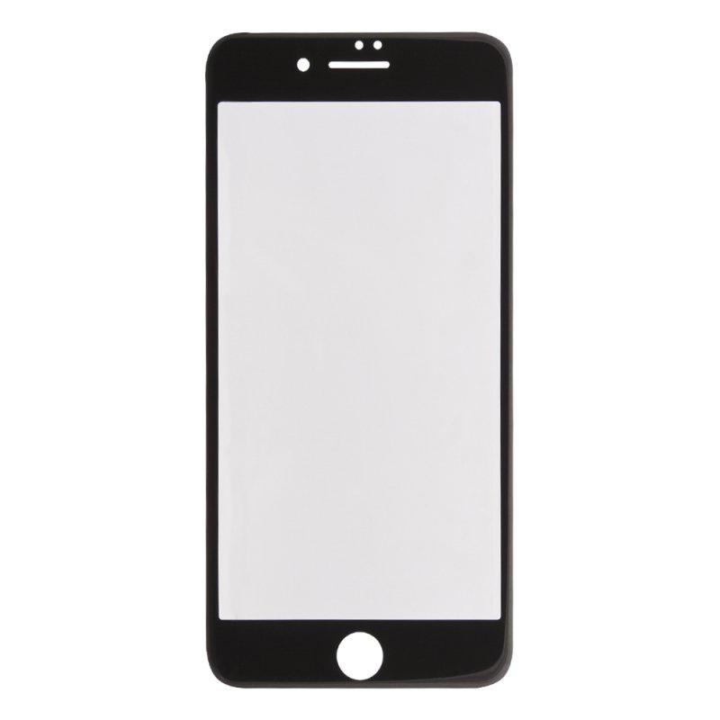 Защитное стекло WK Star Trek 3D Curved Edge Tempered Glass для iPhone 7 Plus с рамкой, 0L-00034843, черный защитное стекло wk для iphone 7 8 wk kingkong series 5d full cover curved edge tempered glass 0l 00039527 белый