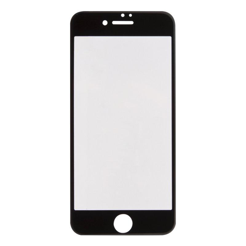 Защитное стекло WK Star Trek 3D Curved Edge Tempered Glass для iPhone 7 с рамкой, 0L-00034841, черный защитное стекло wk для iphone 7 8 wk kingkong series 5d full cover curved edge tempered glass 0l 00039527 белый