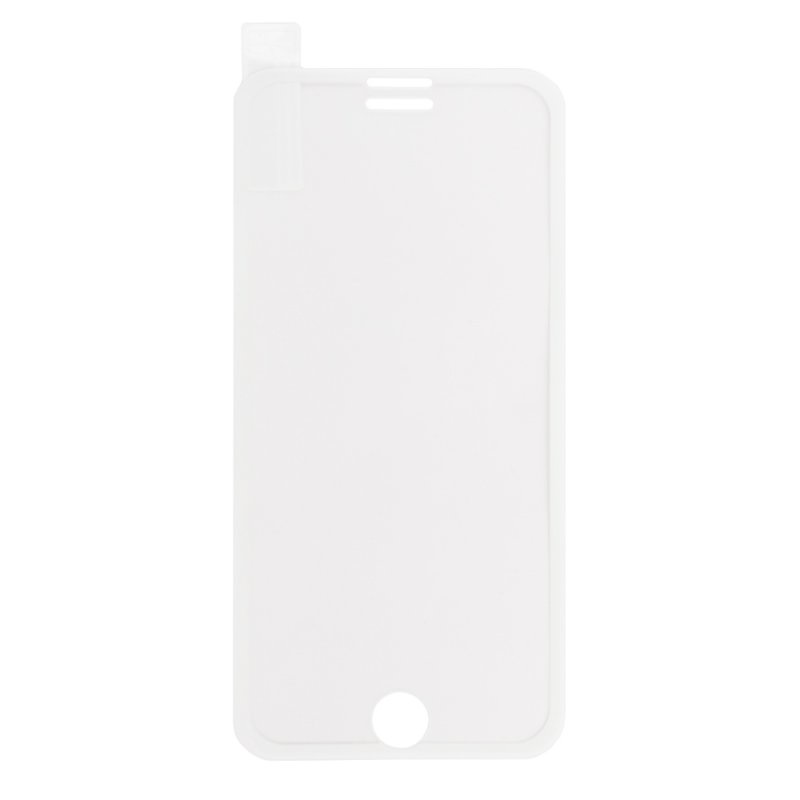 Защитное стекло HOCO Narrow Edges 3D Full Screen Tempered Glass For iPhone 7/8 (A11) рамка (белое) for lenovo zuk z2 lcd screen display with touch screen digitizer panel glass assembly black white replacement parts free shipping