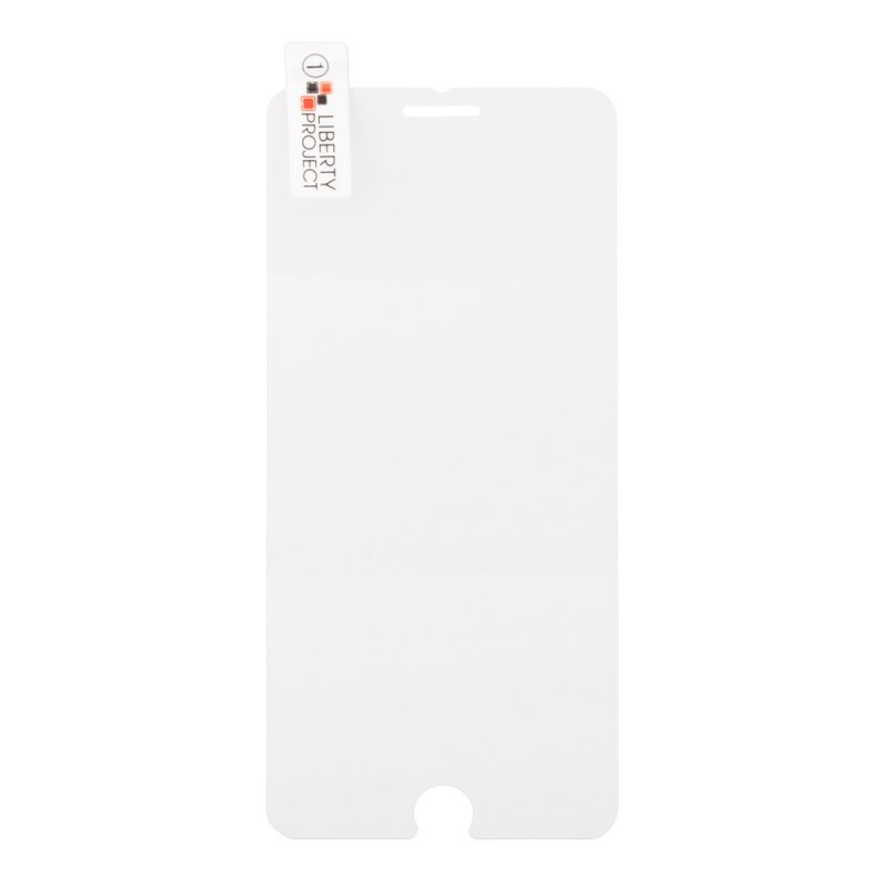"Защитное стекло ""LP"" для iPhone 7/6/6s Plus Tempered Glass 0,20 мм 9H (ударопрочное)"