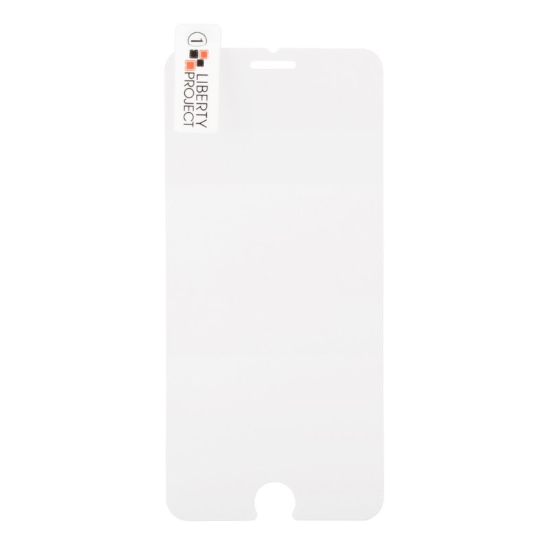 """Защитное стекло """"LP"""" для iPhone 8/7 Tempered Glass 0,33 мм, 9H (ударопрочное)"""