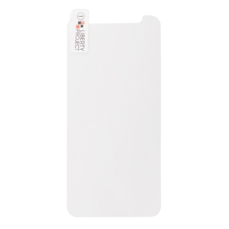 """Защитное стекло """"LP"""" для Huawei Y6 2018 Tempered Glass 0,33 мм 9H (ударопрочное)"""