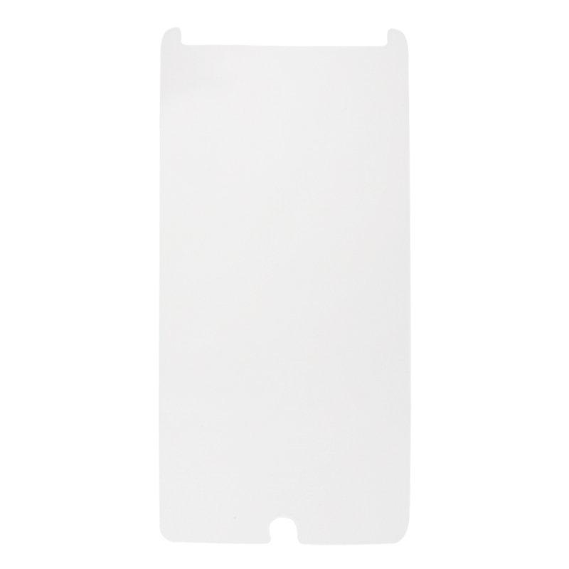 Защитное стекло LP для Meizu 15 Plus Tempered Glass 0,33 мм, 9H (ударопрочное) цена