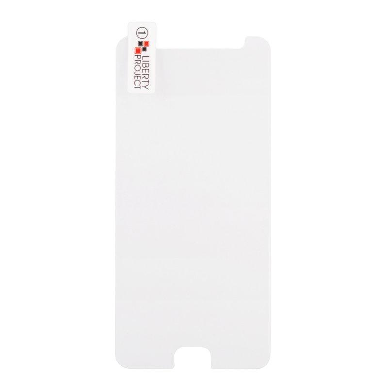 Защитное стекло LP для Meizu M5 Note Tempered Glass 0,33 мм, 9H (ударопрочное) цена
