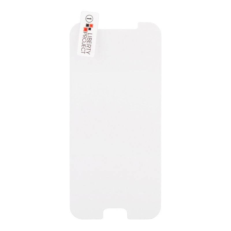 Защитное стекло LP для Meizu M5 Tempered Glass 0,33 мм, 9H (ударопрочное) цена