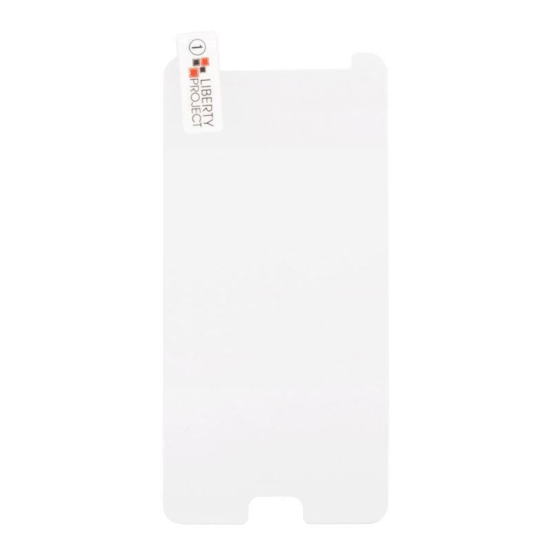 """Защитное стекло """"LP"""" для Meizu M6 Note Tempered Glass 0,33 мм, 9H (ударопрочное)"""